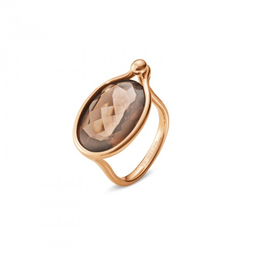 Georg Jensen Savannah Ring Stor 10003228