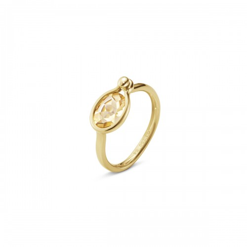 Georg Jensen Savannah Ring Lille 10012256