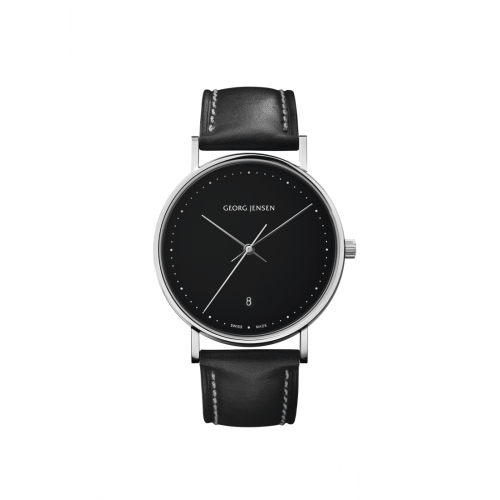 Georg Jensen Koppel Ur 38 mm 3575708