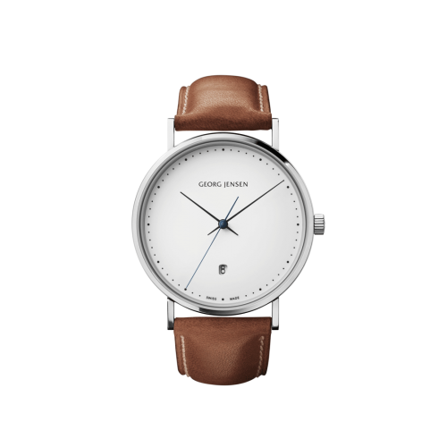 Georg Jensen Koppel Ur 41 mm 3575710