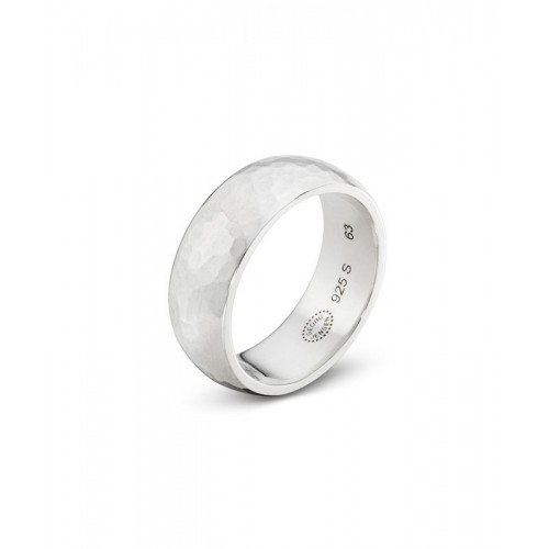Georg Jensen Smithy Ring