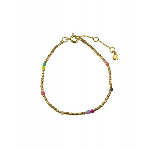 Hultquist Doria Armbånd S08005 G