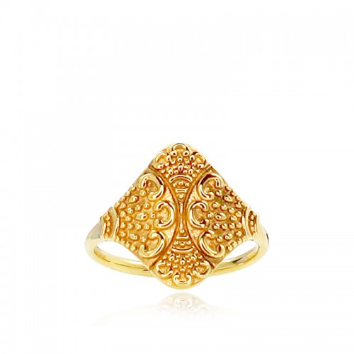Izabel Camille Bohemian Ring Guld a4155gs