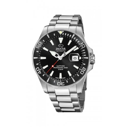 Jaguar Executive Diver Automatic J886/3