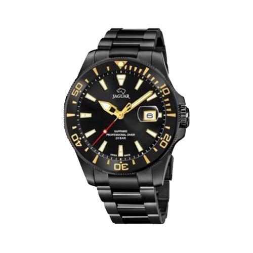 Jaguar Executive Diver Limited Edition J956/1