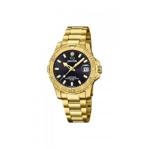 Jaguar Lady Diver Limited Edition J891/1