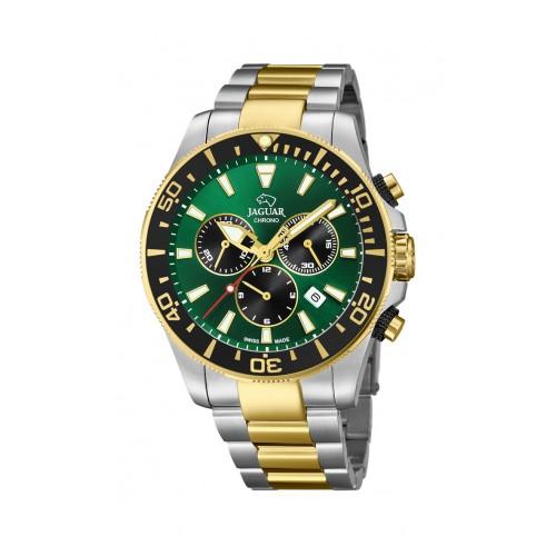Jaguar Executive Diver J862/3