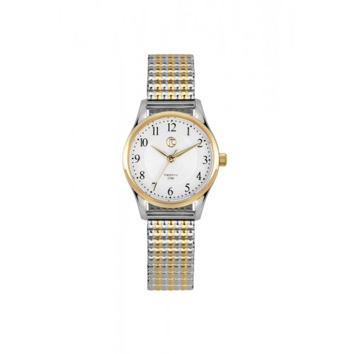 Jeweltime Dameur C2750SLX-A