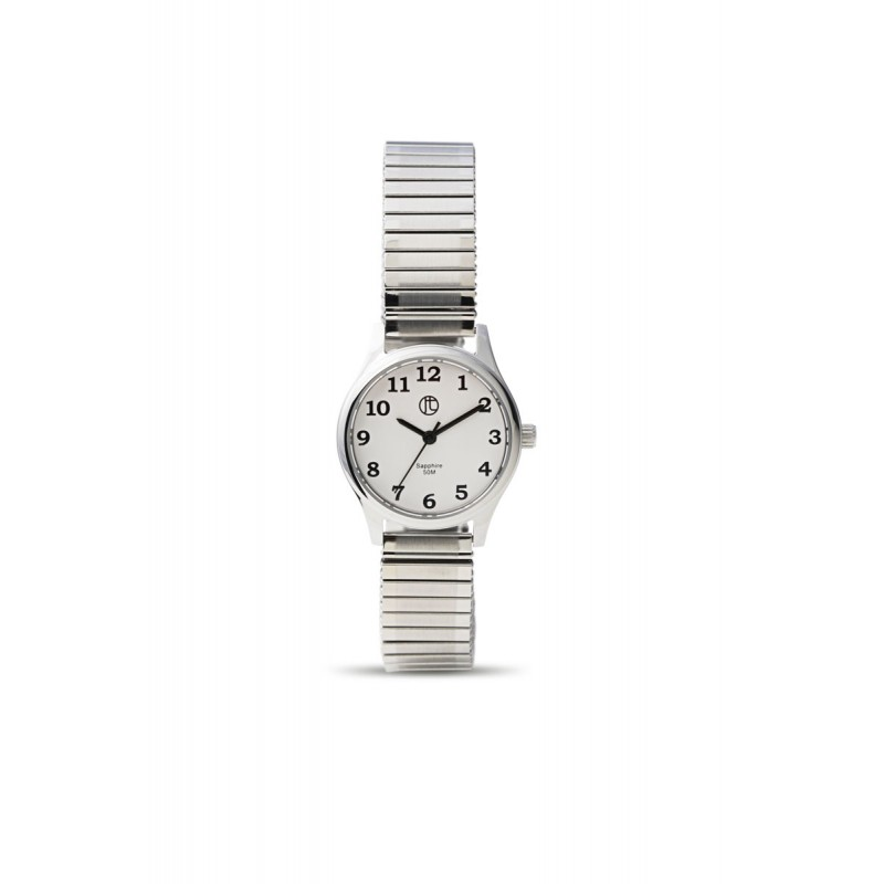 Jeweltime Dameur C3176SLX-G