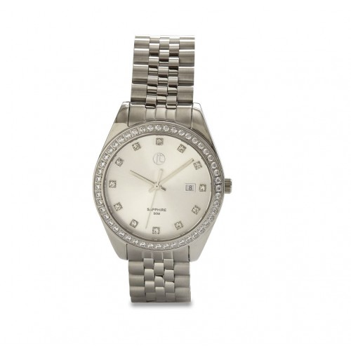 Jeweltime Dameur C3447SLD-A