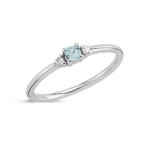 Nuran Petit Ring R1110 BT 005 HG