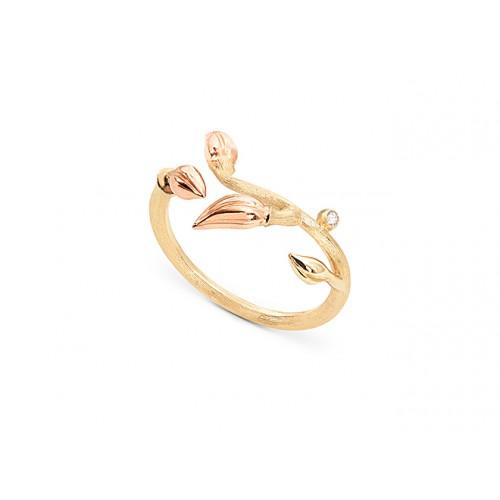 Ole Lynggaard Blooming Ring A2882-401