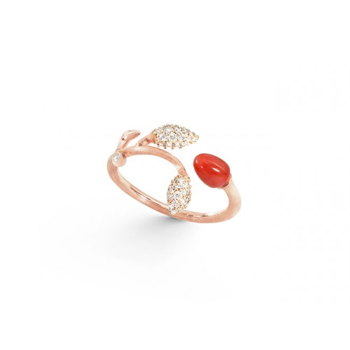 Ole Lynggaard Blooming Ring A2885-701