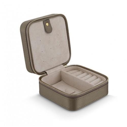 Ole Lynggaard Jewellery Box Beige Silke A1003...