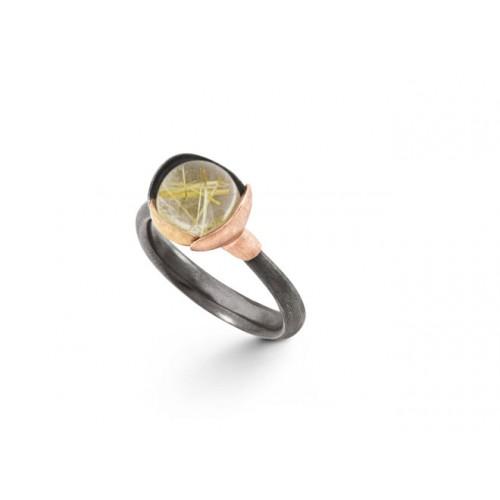 Ole Lynggaard Lotus Ring A2650-311