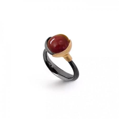 Ole Lynggaard Lotus Ring A2651-310