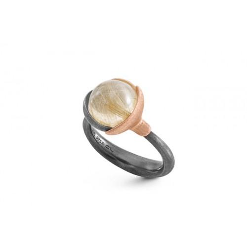 Ole Lynggaard Lotus Ring A2651-311