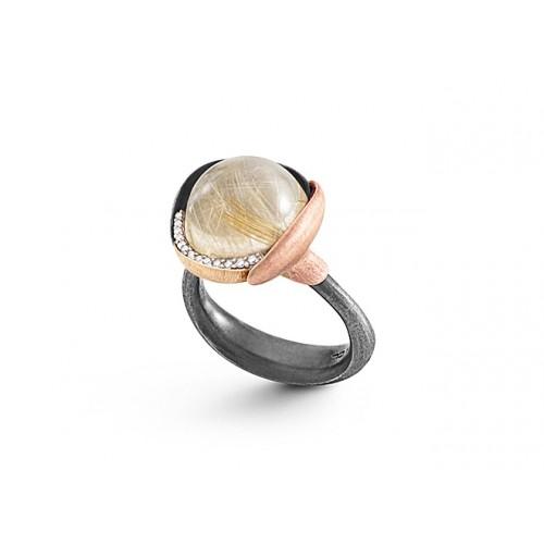 Ole Lynggaard Lotus Ring A2652-311