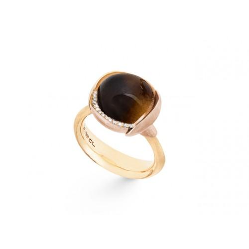Ole Lynggaard Lotus Ring A2652-403