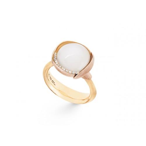 Ole Lynggaard Lotus Ring A2652-406