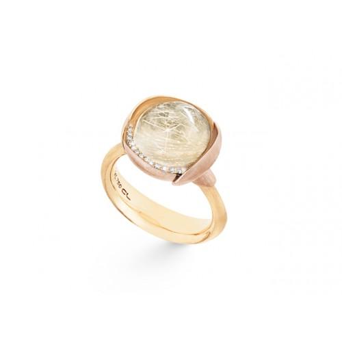 Ole Lynggaard Lotus Ring A2652-411