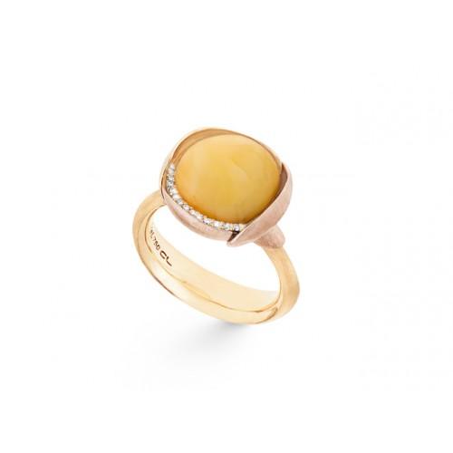 Ole Lynggaard Lotus Ring A2652-417