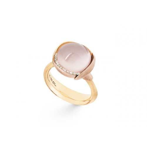 Ole Lynggaard Lotus Ring A2652-420