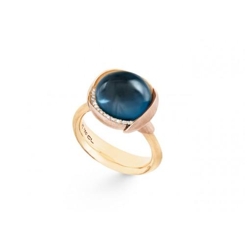 Ole Lynggaard Lotus Ring A2652-423