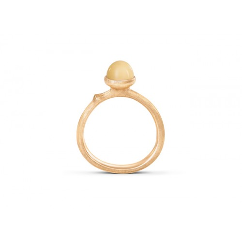 Ole Lynggaard Lotus Ring Tiny A2708-401