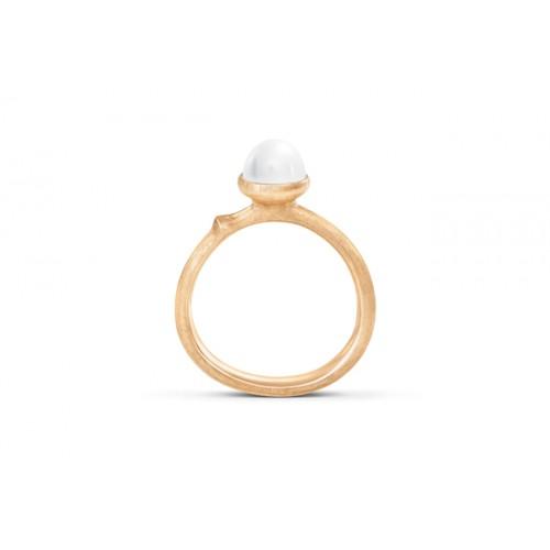 Ole Lynggaard Lotus Ring Tiny A2708-412