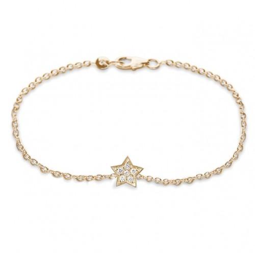 Ole Lynggaard Stars Armbånd A2744-401