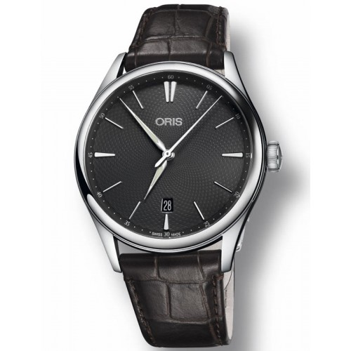 Oris Artelier Date 73377214053LS
