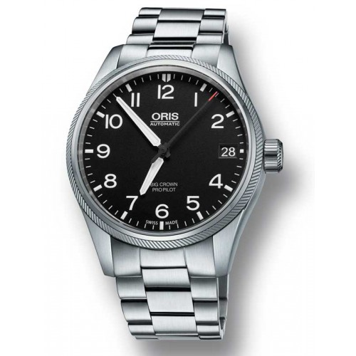 Oris Big Crown ProPilot Date 75176974164MB