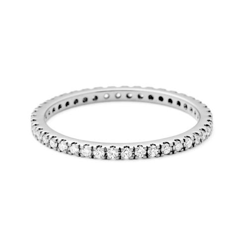 Ro Copenhagen Rock Classic Diamant Ring 10625...