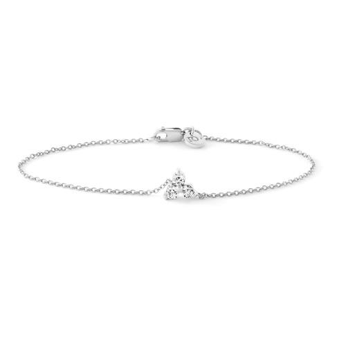 Ro Copenhagen Fryd Diamant Armbånd 106701