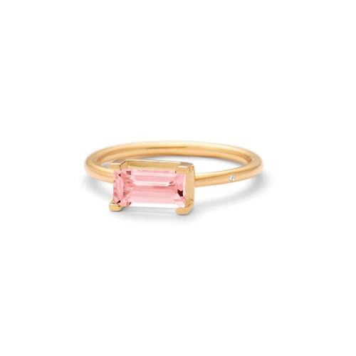 Ro Copenhagen Nord Pink Ring 113291
