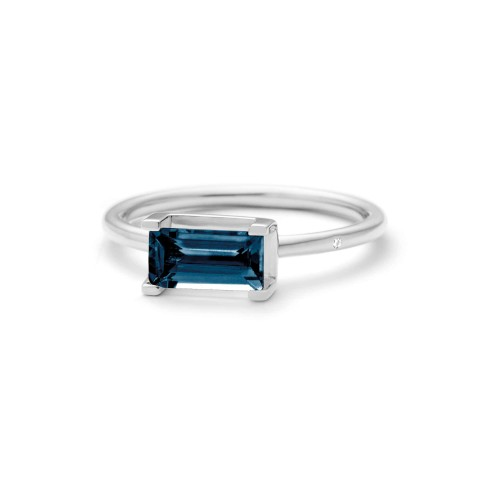 Ro Copenhagen Nord London Blue Ring 113911