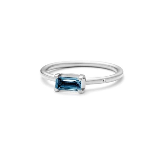 Ro Copenhagen Nord London Blue Ring S 113913