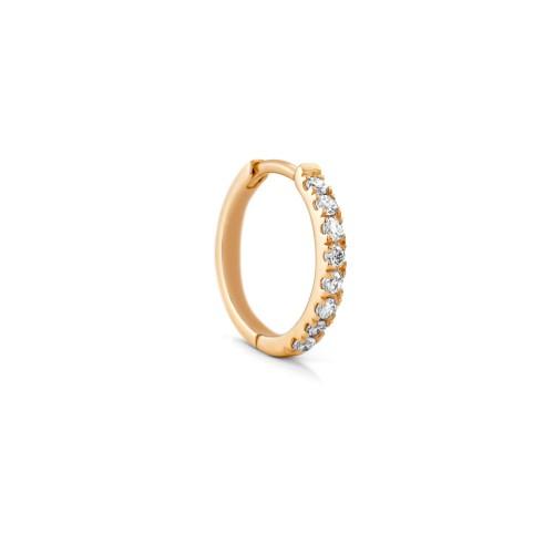 Ro Copenhagen Rock Classic Diamant Creol S 119248