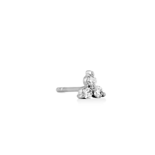 Ro Copenhagen Fryd Diamant Ørestik S 119282