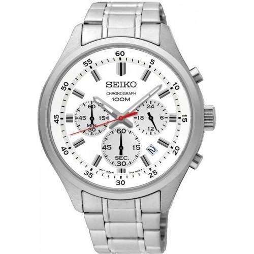 Seiko Chronograph Herreur SKS583P1