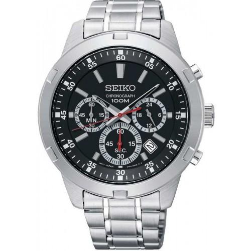 Seiko Chronograph Herreur SKS605P1