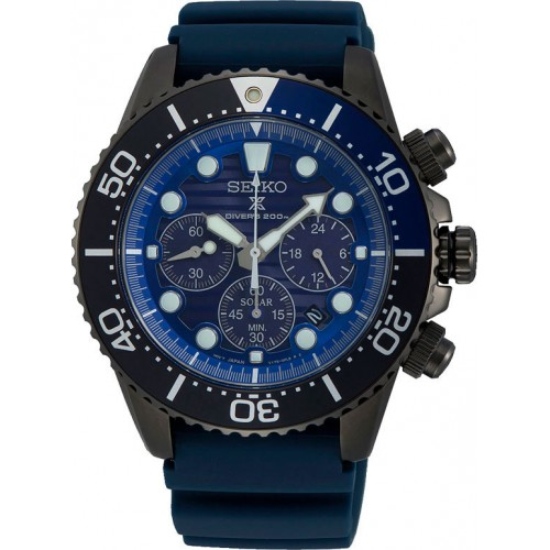 Seiko Prospex Save The Ocean Special Edition ...