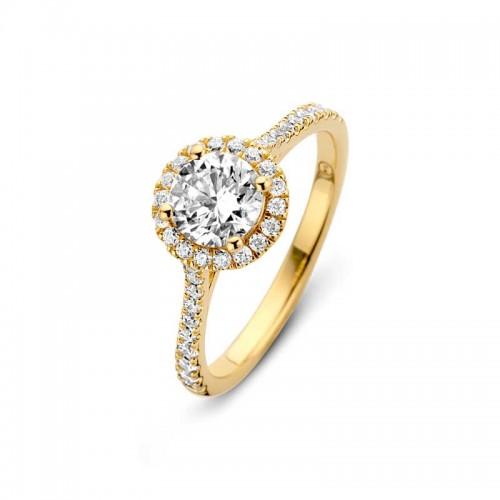 Spirit Icons Romance Ring 53502