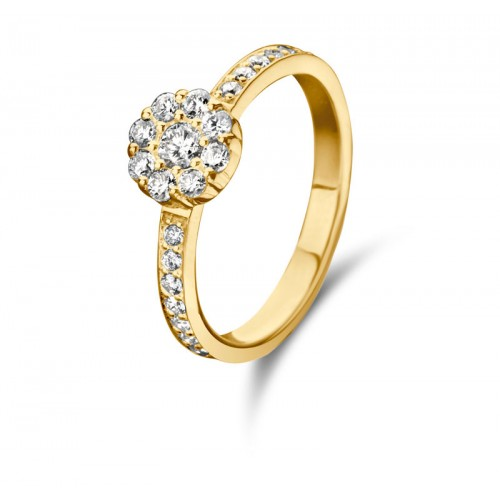 Spirit Icons Vanity Ring 54176