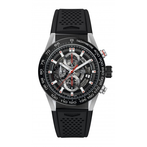 TAG Heuer Carrera CAR201V.FT6087